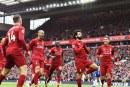 Liverpool Tim Paling Bersih Di Eropa