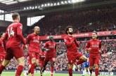 Ukir Rekor Tak Terkalahkan, Liverpool Juara?!