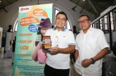 Beri Solusi untuk Pelaku Bisnis Online, Pos Indonesia Luncurkan Layanan Q-Comm