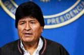 Dituduh Menang Pemilu Curang, Presiden Bolivia Mundur