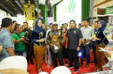 Wow…Keren! Indonesia Properti Expo Diserbu Pengunjung