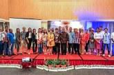 Kemenparekraf Promosikan Pariwisata Indonesia Lewat Sales Mission