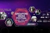 Singapore Media Festival Kembali Hadir dengan Berbagai Agenda Menarik