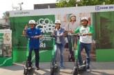 Bank BRI Dukung Gerakan Go Green