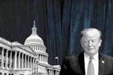 Main 'Curang' Jatuhkan Capres Saingan, Trump Hadapi Pemakzulan