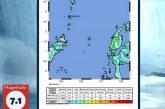 Penyebab Gempa Magnitudo 7,1 di Maluku Utara yang Berpotensi Tsunami