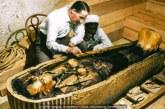 Inilah Makam Firaun yang 'Menyihir' Dunia