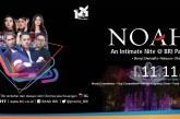"""Dukung Industri Musik dan Kreatif, Bank BRI Gelar Konser NOAH """"an Intimate Night at BRI"""""""
