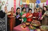 Dharma Pertiwi Luncurkan Ladara Indonesia