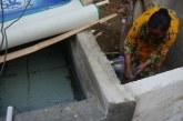 Dapat Air Bersih, Warga Kampung Lembur Pasir Merasa Bagaikan Mimpi