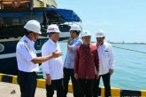 Menteri Budi Dukung Pengembangan Pelabuhan Benoa yang Ramah Lingkungan