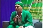 Jadi Tersangka Makar, Penceramah Jafar Shodiq Kena Pasal Berlapis