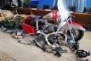 Pasca Kasus Penyelundupan Harley, Saham Garuda Terus Merosot