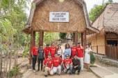Kemenparekraf Kenalkan Dusun Ende Lewat Famtrip