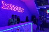 Toyota Yaris Hadirkan DJ di Festival DWP 2019