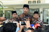 Jokowi Resmikan Proyek Terowongan Nanjung dengan Nilai Rp316, 01 Miliar