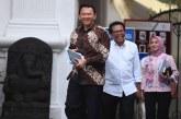 Tugas Berat Jokowi untuk Ahok