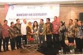 MA Gandeng LSPR Gelar Uji Kompetensi Profesi bagi Ketua-ketua Pengadilan