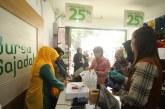 Bursa Sajadah Buka Cabang ke-14 di Kota Karawang