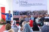 Menteri Edhy akan Carikan Solusi Masalah Nelayan Untia