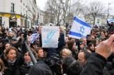 Aksi Anti Yahudi Terjadi di Prancis