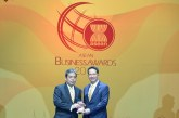 BCA Raih ASEAN Business Awards 2019