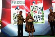 FOTO: Mengenang 101 Tahun Jenderal Besar TNI DR AH Nasution