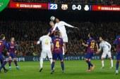 Mutu Barca & Madrid Anjlok, Kekuatan Sepakbola Eropa Geser ke Inggris