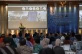 Menteri Edhy Dorong Keterbukaan Komunikasi Dalam Pembangunan Sektor Kelautan