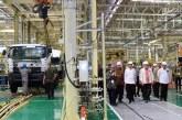 Sepanjang 2019 Otomotif Indonesia Ekspor 300.000 Unit