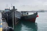 Bakamla Tangkap Kapal Perdagangan BBM Illegal