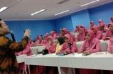 LSPR Gelar Womenpreneur Bersama Bhayangkari Metro Bekasi Kota