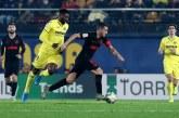 Imbang Lawan Villarreal, Atletico Madrid Gagal Tembus Empat Besar Liga Spanyol
