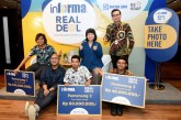 Informa Gelar Kompetisi Enterpreneurship untuk Generasi Milenial