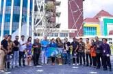Kemenparekraf Kenalkan Bali dan Lombok ke Wisman Dubai Lalui Famtrip