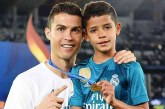 Dua Bulan Mudik, Ronaldo Balik Latihan Dikarantina 14 Hari