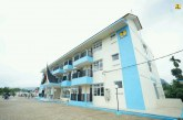 Rusunawa Akademi Sentra Tenun Tanah Datar Fasilitasi Pendidikan Budaya Minang
