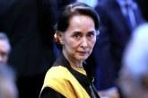 Suu Kyi Diadili Mahkamah Internasional Atas Genosida Muslim Rohingya