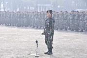 FOTO Upacara Peringatan Hari Ibu di Mabes TNI