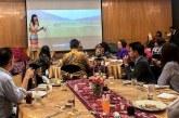 Kemenparekraf Promosikan Pariwisata ke Thailand Lewat Business Gathering