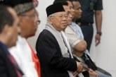 Ma'ruf Amin Maafkan Ustadz yang Menyebut Dirinya Babi