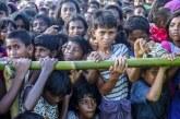 Terjadi Genosida, Muslim Rohingya Tuntut Rezim Myanmar