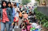 Singapura Karantina 20.000 Pekerja Migran Tanpa WNI