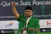 Ketua GP Anshor Duga Intimidasi Muslim Uighur Karena Faktor Ekonomi