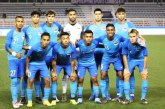 Langgar Jam Malam, Enam Pemain Singapura U-22 Dihukum