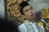 Kisah Pernikahan Ustadz Abdul Somad dengan Mellya Juniarti