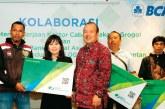 BCA Donasi Iuran Jaminan Kecelakaan Kerja dan Kematian bagi 15 Ribu Pekerja Informal