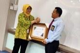 Capai Penerimaan Negara Sektor Pajak Rp 1,85 T, Pegadaian Raih Penghargaan