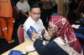 THE 1O1 Hotel Jakarta Sedayu Darmawangsa Gelar Kegiatan Donor Darah
