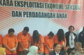 Prostitusi Anak di Bawah Umur Dijanjikan Gaji 6 Juta Per Bulan, Dapatnya Rp 60 Ribu